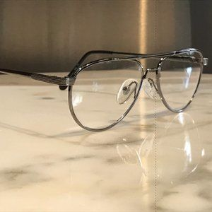 Gormanns Gold Vintage Glasses Eyeglasses